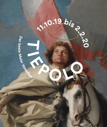 Artworks of the exhibition »Tiepolo.The best Painter of Venice«